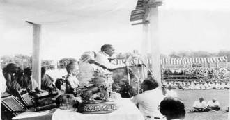 हिंदू धर्म से बौद्ध धम्म तक....
