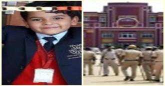 प्रद्युम्न मर्डर केस - सीबीआई ने पलटी हरियाणा पुलिस की थ्योरी, 11वीं कक्षा के छात्र को बताया हत्यारा, PTM रोकने के लिए दिया वारदात को अंजाम