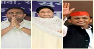 मायावती के भाई आनंद कुमार यूपी से राज्यसभा के लिए हो सकतें हैं बीएसपी-एसपी के संयुक्त प्रत्याशी