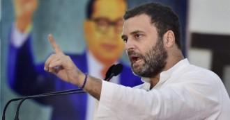 RSS/BJP के DNA में है दलितों को दबाए रखना, जो इस सोच को चुनौती देता है उसे हिंसा से दबाते हैं- राहुल गांधी