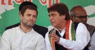 लोकसभा चुनाव- 2019 : कांग्रेस ने यूपी में बीएसपी-एसपी और आरएलडी के लिए छोड़ी 7 सीटें