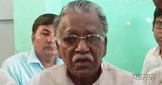 यूपी के पूर्व राजस्व मंत्री रवि गौतम का निधन