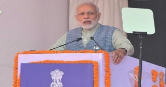 दिल्ली- प्रधानमंत्री मोदी ने किया डॉ अंबेडकर इंटरनेशनल सेंटर का उद्घाटन