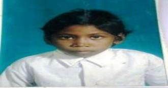 राष्ट्रीय शर्म की ख़बर- 'न्यू इंडिया' में 11 साल की बच्ची की भूख से तड़प-तड़प कर मौत