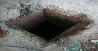 सीवर सफाई के दौरान तीन सफाईकर्मियों की मौत, एक की हालत गंभीर, ठेकेदार के खिलाफ मामला दर्ज