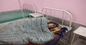 उत्तर प्रदेश- शामली में फिल्म 'पद्मावत' के मुद्दे पर दबंगों ने दलित परिवार पर बरपाया क़हर, 3 लोग घायल