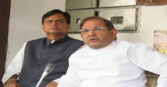 शरद यादव ने बनाई नई पार्टी 'लोकतांत्रिक जनता दल'