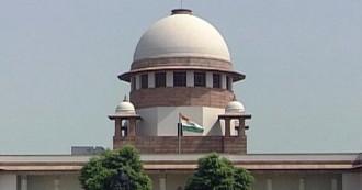 सुप्रीम कोर्ट का ऐतिहासिक फैसला, संसद के नए कानून बनने तक तीन तलाक पर 6 महीने के लिए लगाई रोक