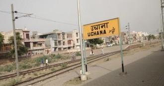 दलित लड़की का गैंगरेप, बदनाम करने के लिए  घर के सामने लगाए पोस्टर, लड़की ने की ख़ुदकुशी