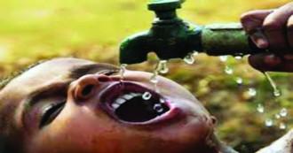 राजधानी देहरादून का पानी क्या ?  जहरीला है!