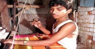 आज़मगढ़ में बुनकरों के लिए बनी योजना में हुआ करोड़ों का घोटाला