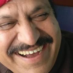 हिमांशु कुमार