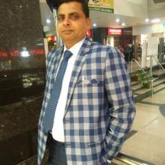 धर्मेंद्र कुमार